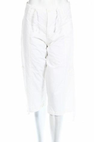Дамски панталон Ix-O Event, Размер M, Цвят Бял, 70% памук, 30% полиамид, Цена 6,30лв.