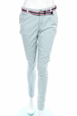 Γυναικείο παντελόνι Esprit, Μέγεθος S, Χρώμα Μπλέ, 98% βαμβάκι, 2% ελαστάνη, Τιμή 10,52€