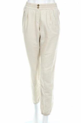 Pantaloni de femei S.Oliver, Mărime M, Culoare Bej, Preț 62,01 Lei