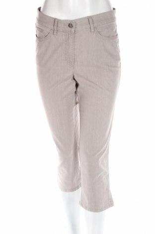 Γυναικείο παντελόνι Zerres, Μέγεθος S, Χρώμα  Μπέζ, 75% βαμβάκι, 23% πολυεστέρας, 2% ελαστάνη, Τιμή 2,97€