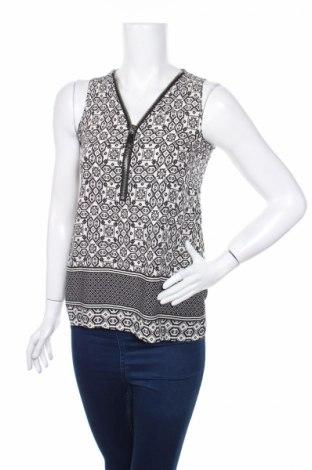 Γυναικείο αμάνικο μπλουζάκι New Look, Μέγεθος S, Χρώμα Μαύρο, Τιμή 2,76€