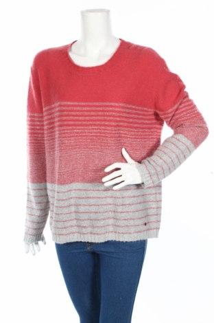 Γυναικείο πουλόβερ Olsen, Μέγεθος M, Χρώμα Ρόζ , 60% πολυακρυλικό, 22% πολυαμίδη, 15% μαλλί, 3% ελαστάνη, Τιμή 10,47€