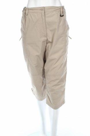 Дамски спортен панталон Rodeo, Размер M, Цвят Бежов, Цена 3,00лв.