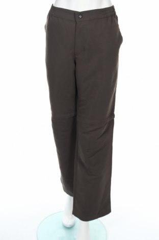 Дамски спортен панталон Sports, Размер M, Цвят Зелен, Полиестер, Цена 6,75лв.