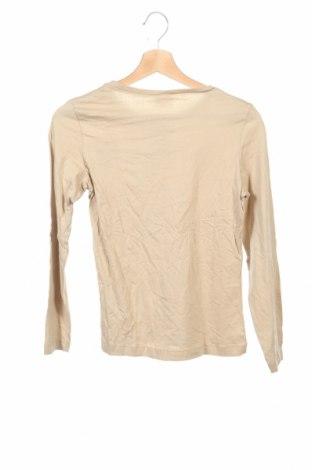 Детска блуза Complices, Размер 13-14y/ 164-168 см, Цвят Бежов, Памук, Цена 24,00лв.