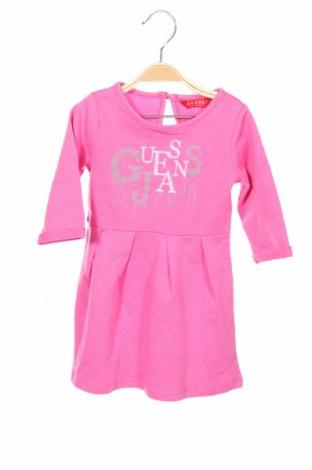 Παιδικό φόρεμα Guess