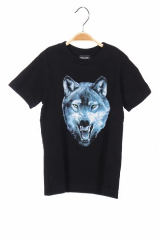 Παιδικό μπλουζάκι Diesel, Μέγεθος 5-6y/ 116-122 εκ., Χρώμα Μαύρο, Βαμβάκι, Τιμή 26,68€