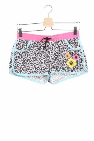 Детски къс панталон H&M, Размер 15-18y/ 170-176 см, Цвят Многоцветен, 95% полиестер, 5% еластан, Цена 6,14лв.