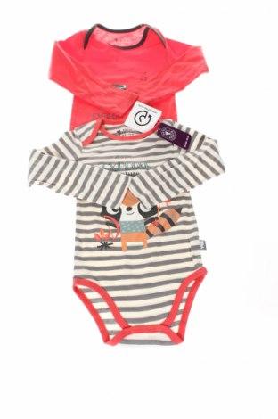 Детски комплект Petit Beguin, Размер 12-18m/ 80-86 см, Цвят Многоцветен, Памук, Цена 31,50лв.