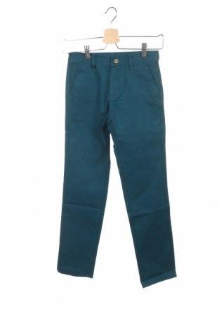 Detské nohavice  Gocco, Veľkosť 7-8y/ 128-134 cm, Farba Zelená, Bavlna, Cena  8,45€