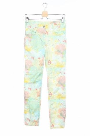Детски панталон S.Oliver, Размер 15-18y/ 170-176 см, Цвят Многоцветен, Цена 7,14лв.