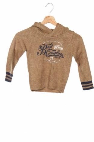 Детски пуловер Complices, Размер 3-4y/ 104-110 см, Цвят Многоцветен, Акрил, Цена 20,88лв.