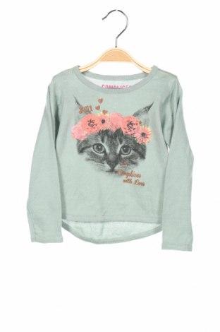Детски пуловер Complices, Размер 18-24m/ 86-98 см, Цвят Многоцветен, Памук, Цена 24,36лв.