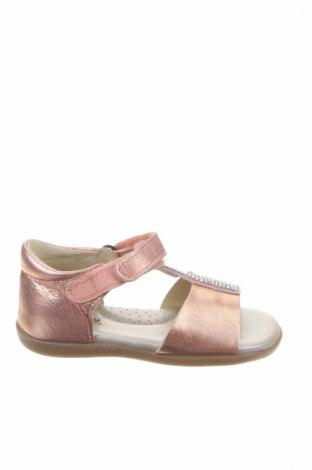 Detské sandály   Billowy, Veľkosť 23, Farba Ružová, Pravá koža , Cena  23,12€