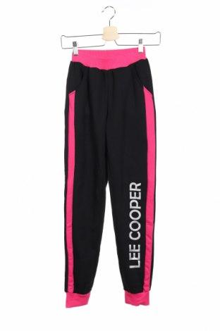 Dziecięce spodnie sportowe Lee Cooper