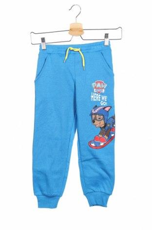 Dziecięce spodnie sportowe Nickelodeon
