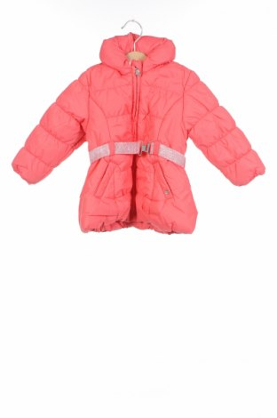 Детско яке ZY kids, Размер 12-18m/ 80-86 см, Цвят Розов, 100% полиамид, Цена 43,45лв.