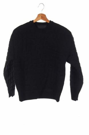 Ανδρική μπλούζα Alexander Wang For H&M, Μέγεθος XS, Χρώμα Μαύρο, 63% βισκόζη, 20% πολυεστέρας, 15% πολυαμίδη, 2% ελαστάνη, Τιμή 16,06€