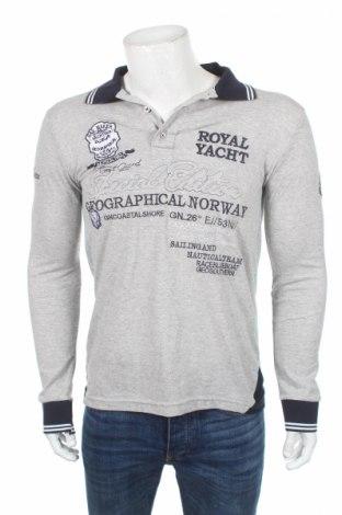Ανδρική μπλούζα Geographical Norway