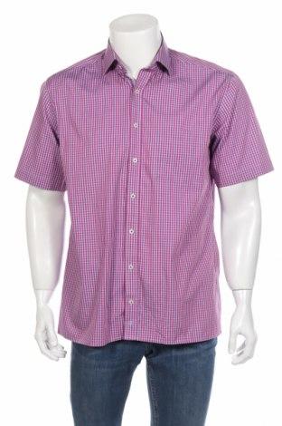 Мъжка риза Eterna, Размер L, Цвят Лилав, Цена 15,12лв.