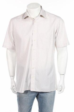 Мъжка риза Olymp, Размер L, Цвят Бежов, Памук, Цена 11,97лв.