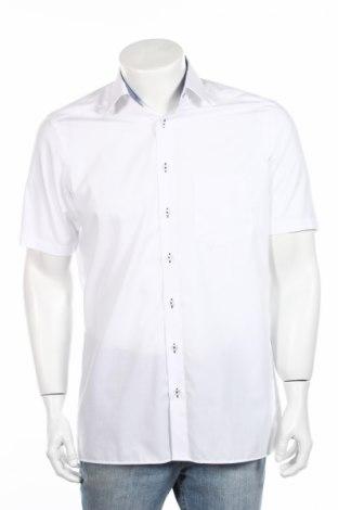 Мъжка риза Royal Class, Размер M, Цвят Бял, Памук, Цена 11,97лв.