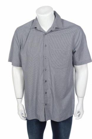 Мъжка риза Royal Class, Размер L, Цвят Сив, Памук, Цена 4,73лв.