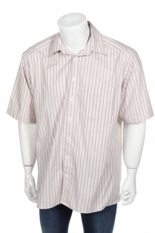 Мъжка риза Royal Class, Размер L, Цвят Многоцветен, Памук, Цена 4,20лв.