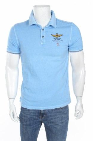 Мъжка тениска Aeronautica Militare