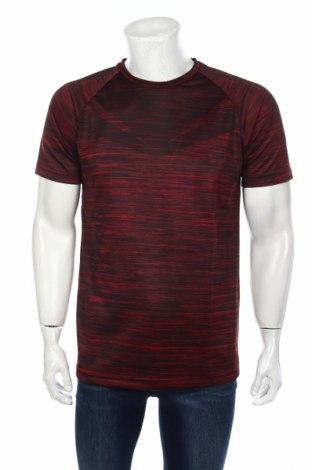 Tricou de bărbați Geographical Norway, Mărime M, Culoare Roșu, 53% poliester, 47% poliamidă, Preț 61,90 Lei