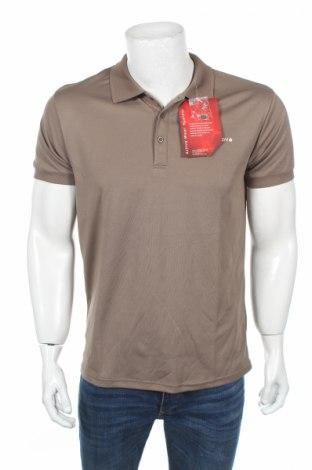Мъжка тениска Icepeak, Размер S, Цвят Зелен, Полиестер, Цена 9,75лв.