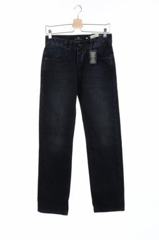 Мъжки дънки Ltb, Размер XS, Цвят Син, Памук, Цена 39,50лв.