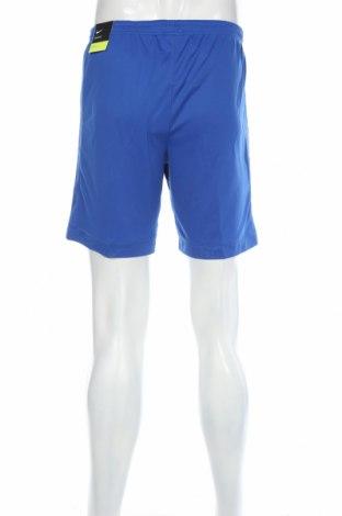 Мъжки къс панталон Nike, Размер M, Цвят Син, Полиестер, Цена 51,75лв.