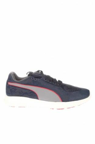 Pánske topánky PUMA, Veľkosť 40, Farba Modrá, Textil, Cena  24,59€