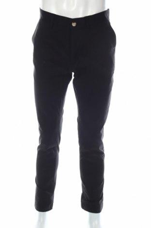 Ανδρικό παντελόνι Ben Sherman, Μέγεθος M, Χρώμα Μαύρο, 97% βαμβάκι, 3% ελαστάνη, Τιμή 11,44€