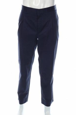 Мъжки панталон J.Lindeberg, Размер XL, Цвят Син, Цена 62,70лв.