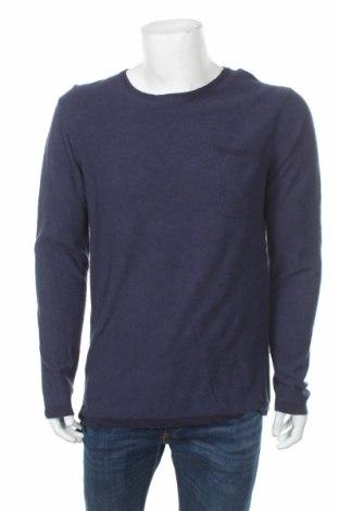 Męski sweter Blend, Rozmiar XL, Kolor Niebieski, Bawełna, Cena 37,33zł