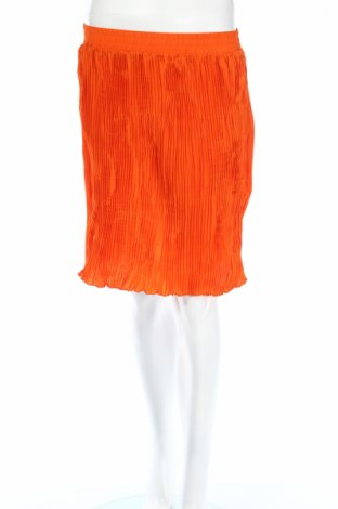 Пола, Размер S, Цвят Оранжев, Полиестер, Цена 3,99лв.