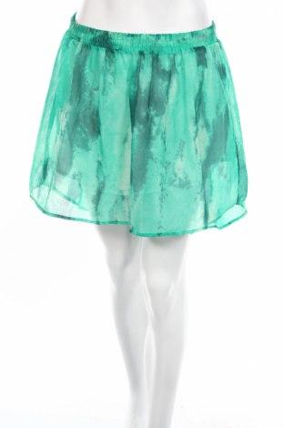 Φούστα, Μέγεθος L, Χρώμα Πράσινο, Τιμή 3,86€
