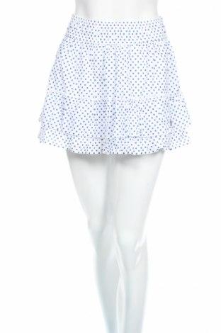 Sukňa Abercrombie & Fitch, Veľkosť S, Farba Biela, 100% bavlna, Cena  10,66€