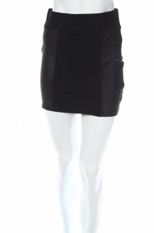 Пола Amisu, Размер XS, Цвят Черен, Цена 4,50лв.