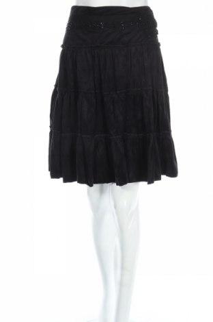 Φούστα F&e, Μέγεθος S, Χρώμα Μαύρο, Τιμή 2,67€