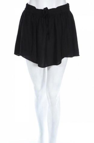 Φούστα Fb Sister, Μέγεθος S, Χρώμα Μαύρο, Βισκόζη, Τιμή 4,07€