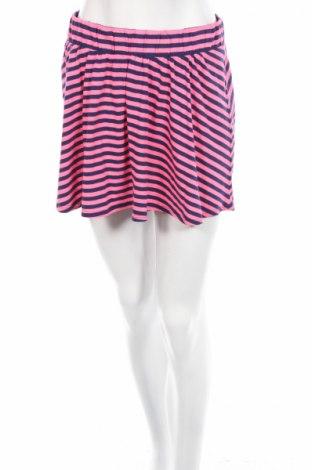 Пола H&M Divided, Размер L, Цвят Розов, 50% памук, 50% полиестер, Цена 4,59лв.
