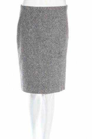 Φούστα Jil Sander, Μέγεθος M, Χρώμα Πολύχρωμο, 62% μαλλί, 16% κασμίρι, 13% πολυαμίδη, 9% μετάξι, Τιμή 109,54€