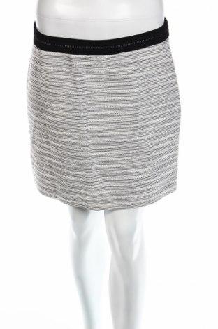 Пола Morgan, Размер M, Цвят Бял, 45% акрил, 41% полиестер, 14% памук, Цена 25,90лв.