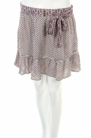 Φούστα Naf Naf, Μέγεθος S, Χρώμα Πολύχρωμο, Βισκόζη, Τιμή 5,57€