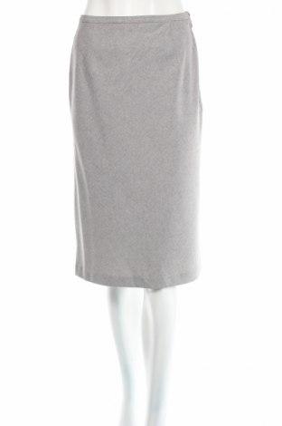 Φούστα Promod, Μέγεθος XS, Χρώμα Γκρί, Τιμή 3,43€