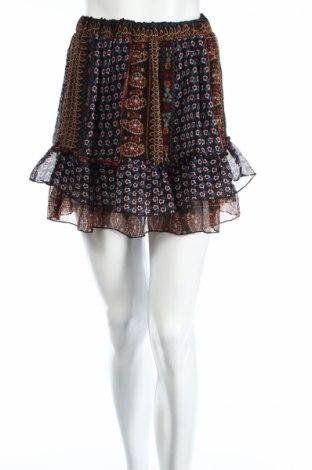Φούστα Tally Weijl, Μέγεθος S, Χρώμα Πολύχρωμο, 100% πολυεστέρας, Τιμή 4,50€