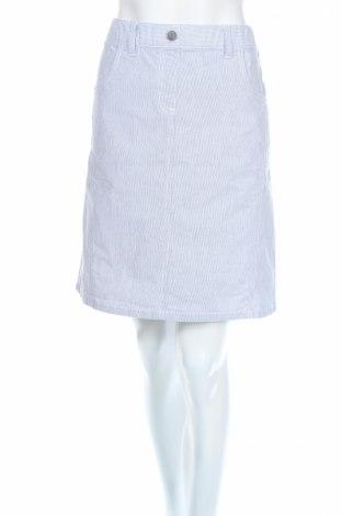 Пола Women by Tchibo, Размер XL, Цвят Син, 98% памук, 2% еластан, Цена 7,20лв.